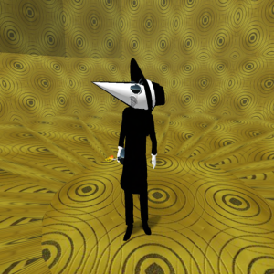 Lumiere Noir's avatar - Spy vs Spy